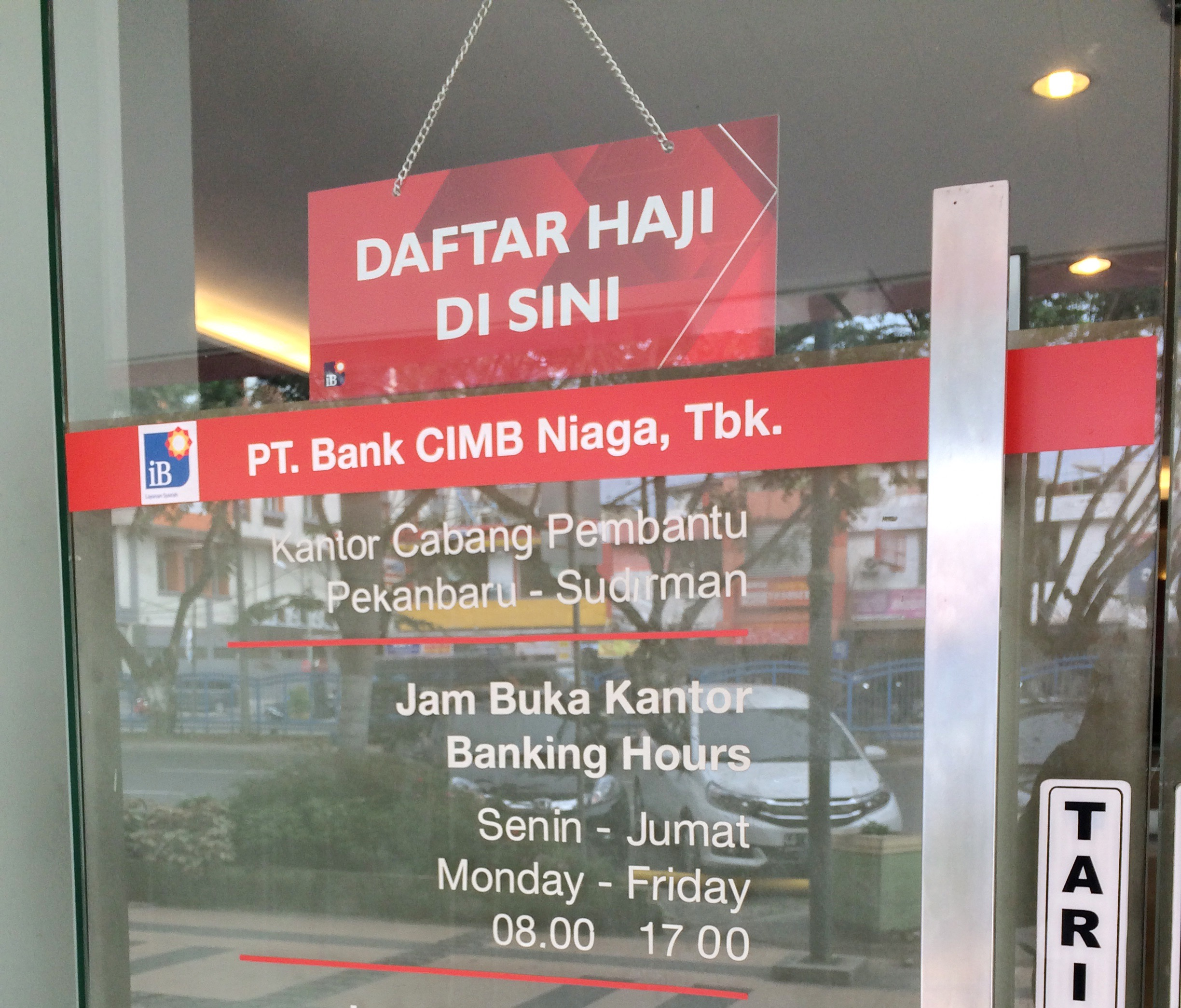 Indonesian bank 02