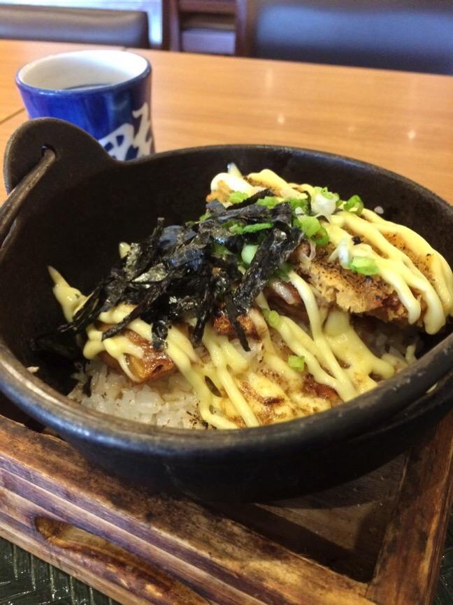 Yoshinoya hanamaru 13