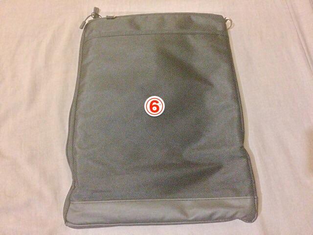 Bag in bag 002