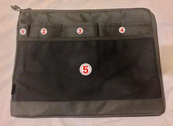 Bag in bag 06