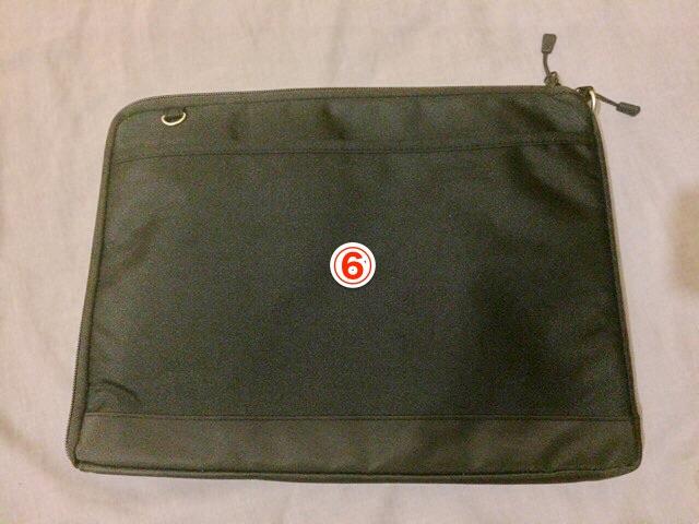 Bag in bag 07