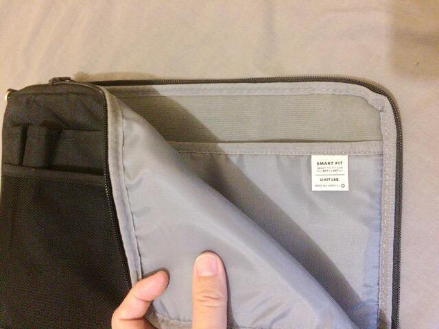 Bag in bag 08