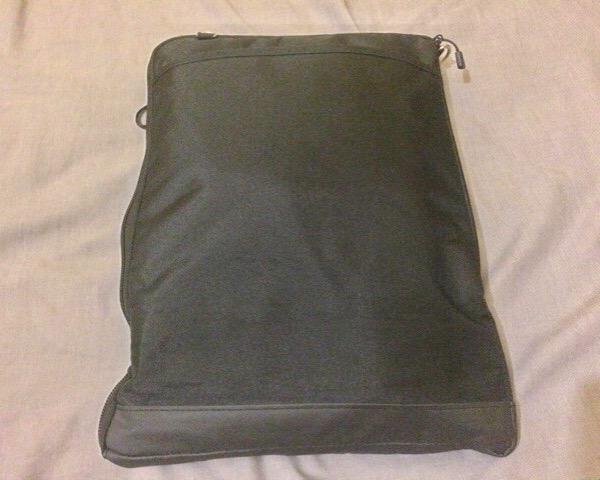 Bag in bag 12