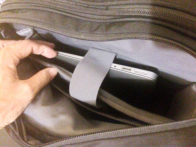 Bag in bag 18