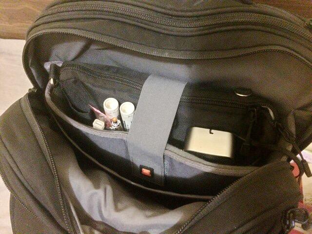 Bag in bag 19