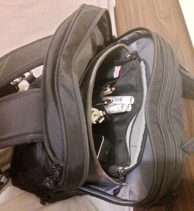Bag in bag 20