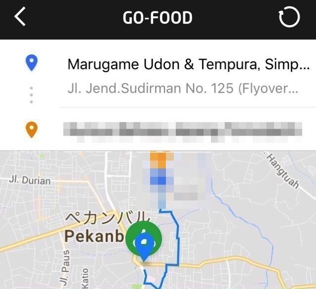 Go food 001