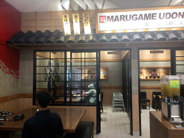Marugame in indonesia 03