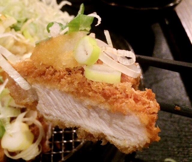 Pork cutlet 02