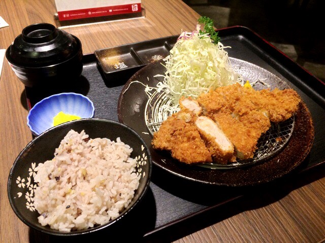 Pork cutlet 03