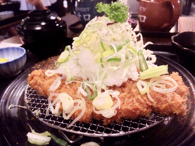 Pork cutlet 04