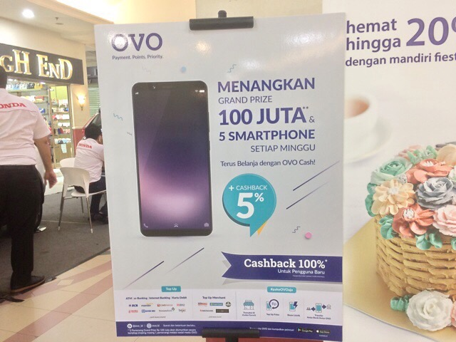 Ovo cashback rate 06