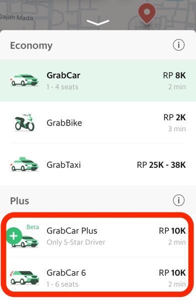 Grabcar 6 plus 02