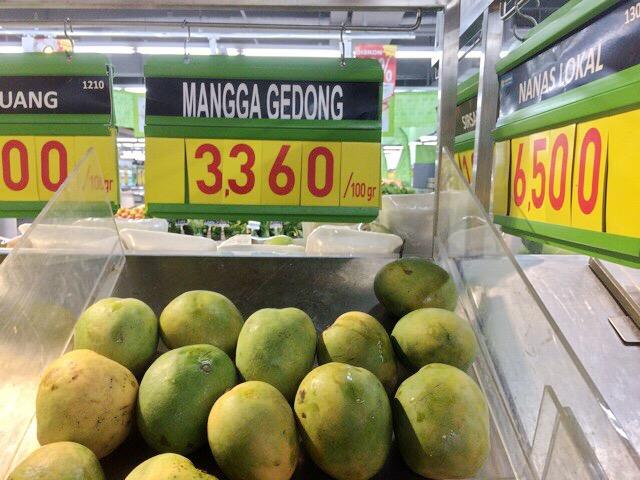 Mangga gedong 05