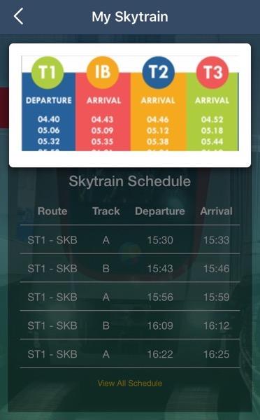 Skytrain app 11