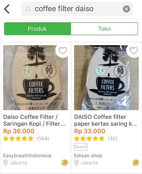 Amazing tokopedia 01