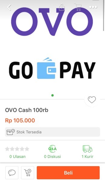 Amazing tokopedia 02