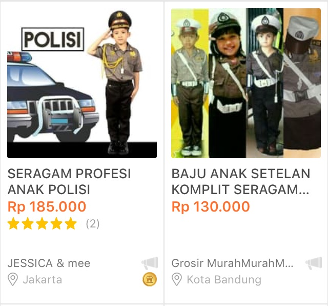 Amazing tokopedia 03