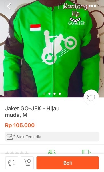 Amazing tokopedia 05