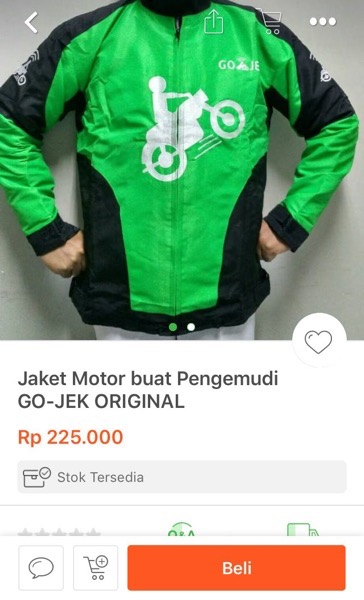 Amazing tokopedia 06